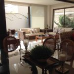 Espaço Interno de Casa Moderna