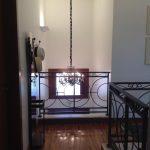Corredor Interno Casa Moderna