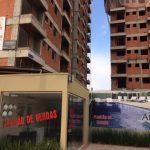 Obras no Edificio Atlantis por Arquitetos