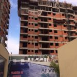 Acompanhamento das Obras no Edificio Atlantis por Arquitetos