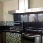 Residência Neoclássica Cozinha