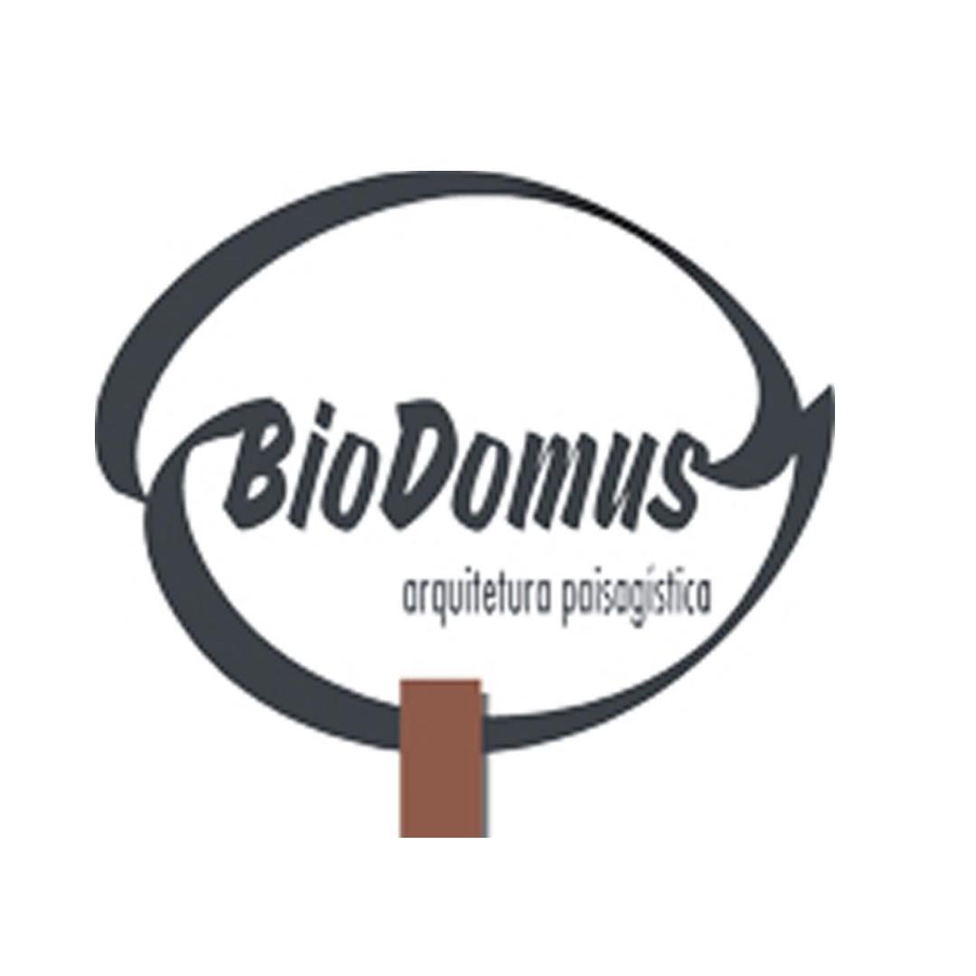 Biodomus Arquitetura Paisagistica