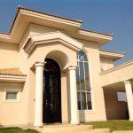 Fachada Residência Neoclássica por Arquitetos