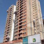 Arquiteto Edifício Green Plaza - Acompanhamento Obra