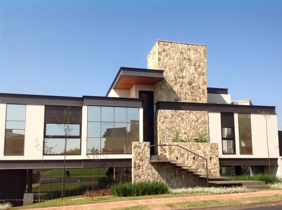 Casas modernas arquitetura decor salteado blog de decorao for Casas modernas famosas