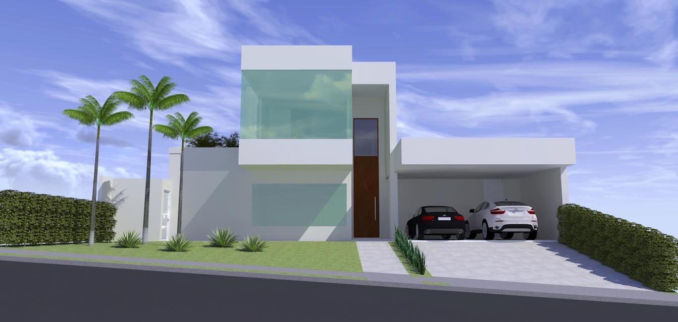 Arquitetura Moderna Arquitetura Zanetti E Madi