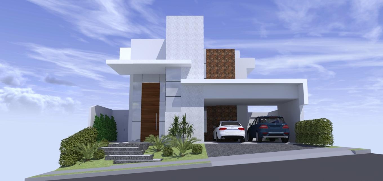 Casa moderna arquitetura zanetti e madi for Casa moderna 2017