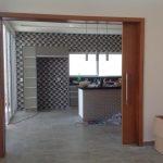 Arquitetura Moderna -Área Interna Residencia em Rio Preto