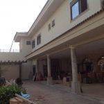 Arquitetura Neoclássica Acompanhamento Obra Fundo da Casa