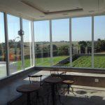 Residência Moderna Vista Interna por Arquitetos em Rio Preto