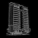 Edifício Quinta Estrela por Arquitetos Zanetti e Madi em São José do Rio Preto