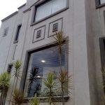 Arquitetura Comercial Detalhes Janela Fachada Loja