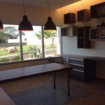 Residência Moderna Escritório por Arquitetos em Rio Preto